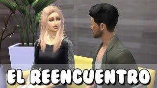 ¡SUSCRÍBETE AHORA! : https://goo.gl/tsb52Y Episodio anterior: https://www.youtube.com/watch?v=AwkeZhGWWuY Hola, soy Lyna! En este nuevo video de Los Sims 4 les traigo la segunda parte de una nueva serie en modo historia: Un amor peligroso, en el que Ashley y Logan tienen su reencuentro ♥ Like para más! ♥ ↘️ ABRIR ↙️  ¡SUSCRÍBETE A MIS OTROS CANALES!   ○ Comedia: https://goo.gl/KiJXqR ○ Vlogs: https://goo.gl/Fr9Lhf  ¡SÍGUEME EN MIS REDES SOCIALES!  ○ Instagram: https://instagram.com/Lynavallejos ○ Twitter: https://twitter.com/srtalyna ○ Facebook: https://facebook.com/Lynayoutube  EL REENCUENTRO   Historia en Los Sims 4   Un Amor Peligroso