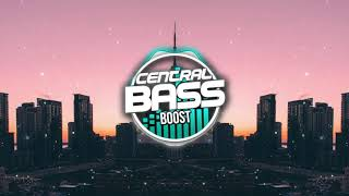 Meduza - Piece Of Your Heart (ft. Goodboys) [Bass Boosted]