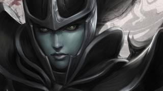 Dota Loregasm 2: On Phantoms and Daggers