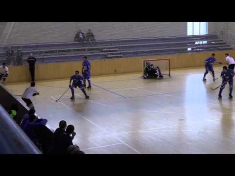 Hockey Patines Fase Ascenso Norte CP Areces-Iruña HP (1)
