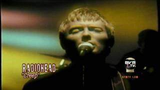 Radiohead / Creep