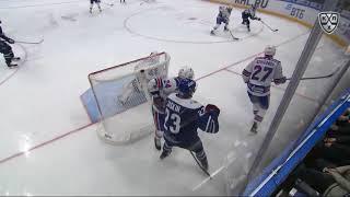 Tokranov backs up Samonov