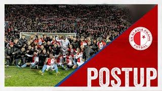 POSTUP   Slavia Je Ve čtvrtfinále Evropské Ligy!