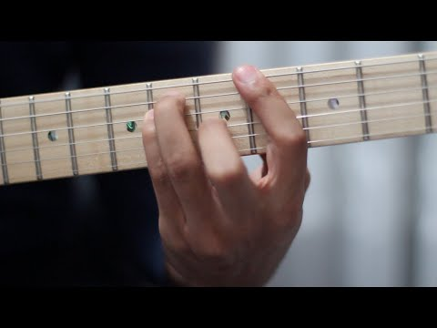 Loose Ends // Sticky Fingers (GUITAR TUTORIAL + TAB)