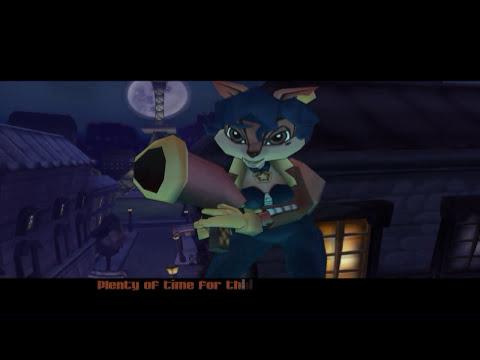 Sly Cooper and the Thievius Raccoonus - PS2 Gameplay 1080p (PCSX2