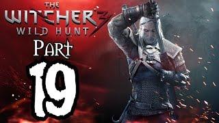 ► Zaklínač 3 : Divoký Hon | #19 | Oxenfurt! | CZ Lets Play / Gameplay [1080p] [PC]