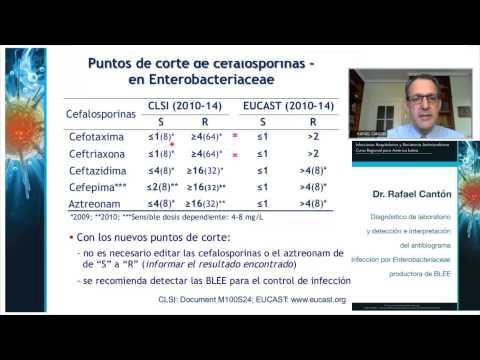 Presentación Rafael Cantón: