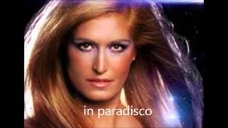 Gigi in paradisco generation 78 - Dalida
