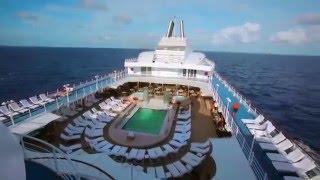 Regent Seven Seas Navigator - Video Tour