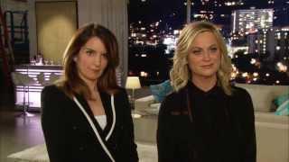 2014 Golden Globes Awards: Tina Fey & Amy Poehler TV Interview | Kholo.pk