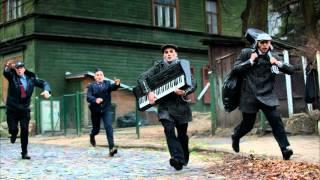 MAD SHOW BOYS — Music Thief