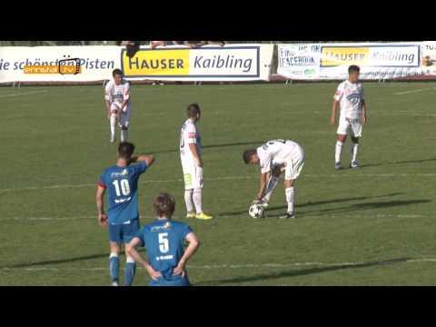 SV Union Haus vs. SK Puntigamer Sturm Graz