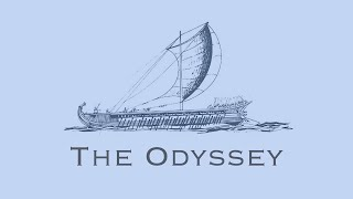 The Odyssey: What is an epic?