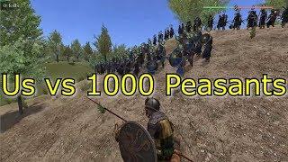 M&B Prophesy of Pendor E15 - Peasant Revolt