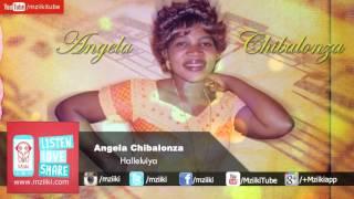 Halleluiya   Angela Chibalonza   Official Audio