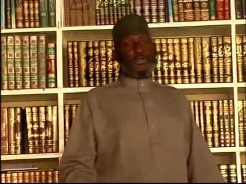 Sheikh Awwal Albany Zaria(Tadween 1)