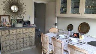Как живут англичане: обзор дома в центре Лондона (моя принимающая семья)