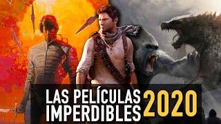 Las películas imperdibles de 2020