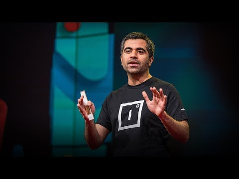 הרצאת טד מרתקת על איך משחקי וידאו משפיעים על עתיד האנושות