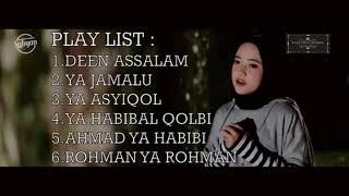 Sholawat Terbaru Full Album - Deen Assalam - Nisa Sabyan