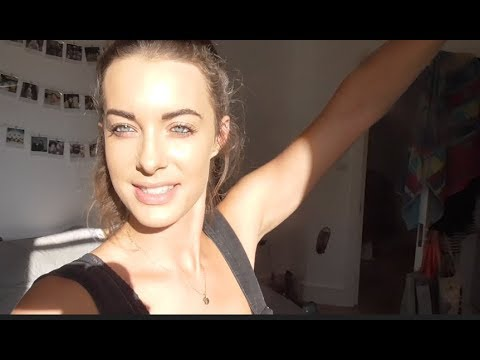 DAY IN THE LIFE  | EMILY HARTRIDGE