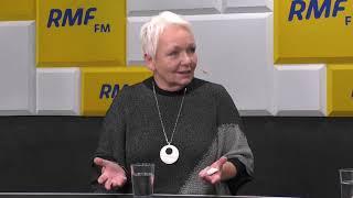 Magdalena Kochan o zmianie Konstytucji: To nie jest umowa między dwoma partiami