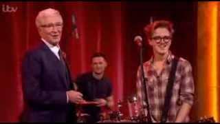 McFly - Paul O' Grady Show