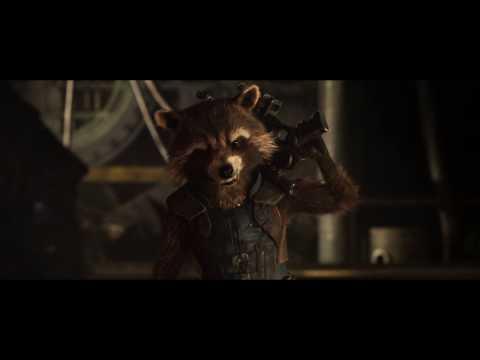 Guardians of the Galaxy Vol. 2 (TV Spot 'Drax Dies')