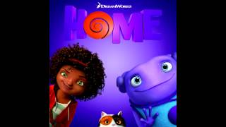 "Rihanna - Towards The Sun [from the ""HOME"" soundtrack] (Audio)"