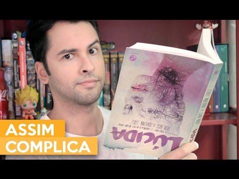 ASSIM COMPLICA | Admirável Leitor