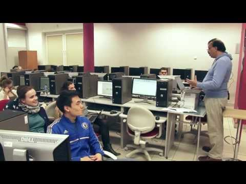 Lectures: Aviation Project II