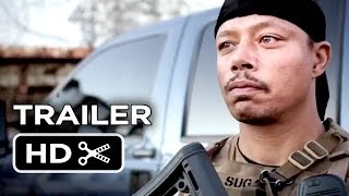 Sabotage Official Invincible Trailer (2014) - Arnold Schwarzenegger Movie HD