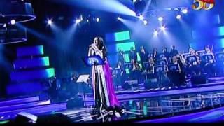 أسماء المنور ~أجي دابا دابا~ليالي فبراير 2011 تحميل MP3