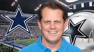 The Dallas Cowboys Interview Former Charger Defensive Line Coach Giff Smith