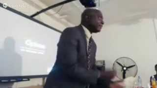 preview picture of video '[LIVE WEBCAST REPLAY] Dr Chilala on Preparing well for Retirement in Zambia'