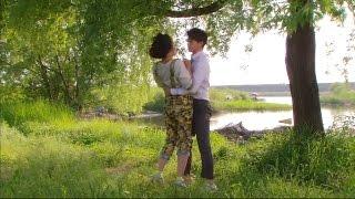 """[HOT] 왔다 장보리 16회 - """"키스는 이렇게 하는거에요"""" 재화, 보리에게 돌발 키스?! 20140601"""