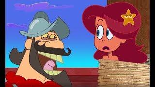 Zig & Sharko 👁 EYES CONTACT 💢 (NEW SEASON 3) 👁 Full Episodes in HD