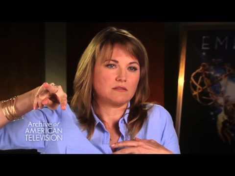 Lucy Lawless o speciálních efektech a soubojích v seriálu Xena