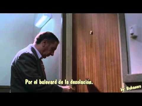 SINATRA - ¿Dónde Vas, Sinatra? (Con Subtitulos)