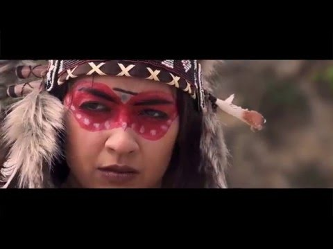 Shooting Amérindien