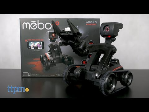Mebo 2.0 from Skyrocket Toys