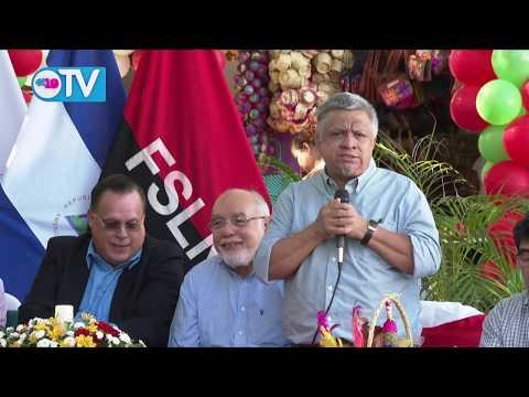 Mercados de Managua listos para el Festival de Descuentos Black Weekend