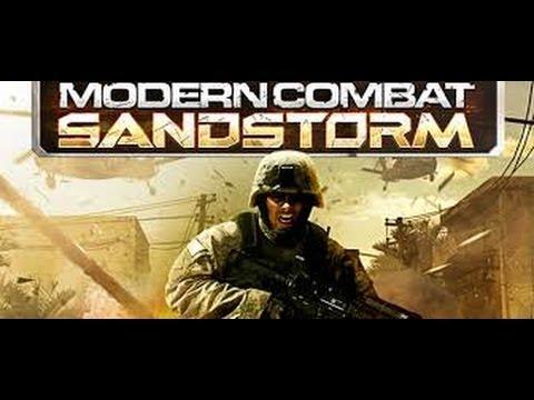 modern combat sandstorm android apk