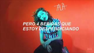 King Princess; Talia (traducida Al Español)