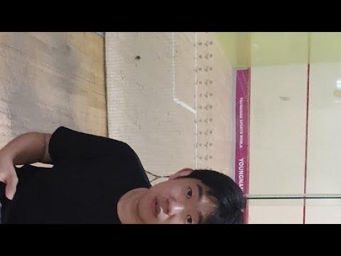 영남챔피언쉽 3,4위전
