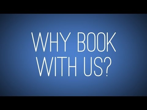 Video of Why Book Your Branson Vacation with Branson Tourism Center?