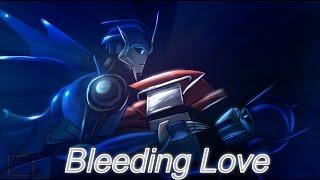 arcee x optimus prime love story - Thủ thuật máy tính - Chia
