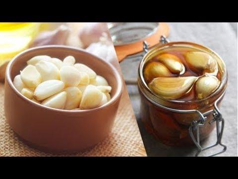 Δίαιτα για την υψηλή χοληστερόλη στο αίμα και η υψηλή αρτηριακή πίεση