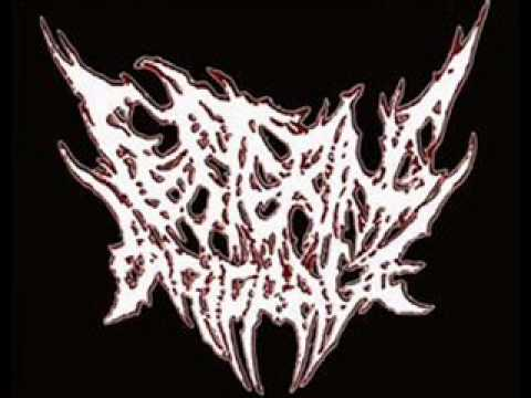 Festering Drippage-Putrid Prostitution(2010 demo)