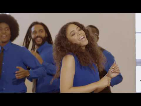 CK Gospel Choir - Lifting Me Higher (and Higher) - The Wedding Sessions